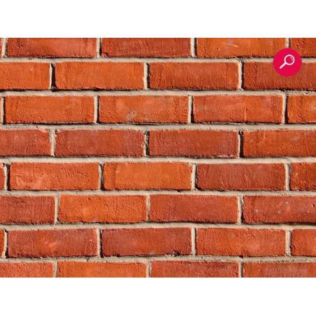 RED BRICKS Wallpaper