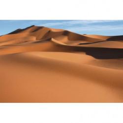 Papier peint panoramique désert du Sahara
