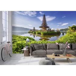 Zen wallpaper, travel to Bali