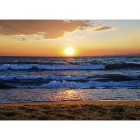 Tableau SEA SUNSET