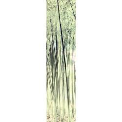 Brise vue vertical bambou