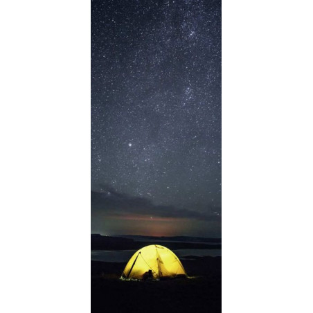 UNDER THE STARS poster