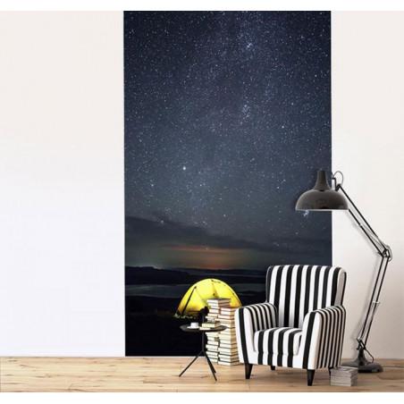 UNDER THE STARS wallpaper