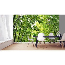 MOSO BAMBOO Poster