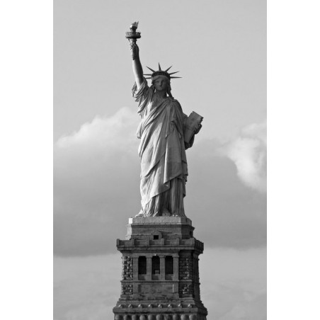 STATUE OF LIBERTY wall hanging