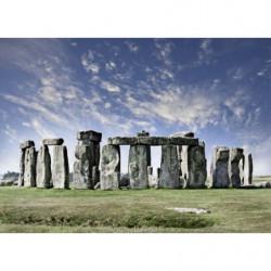 Tableau paysage dolmens