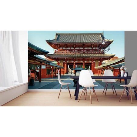 JAPAN TEMPLE wallpaper