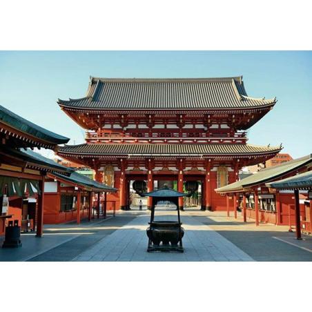 Papier Peint TEMPLE AU JAPON