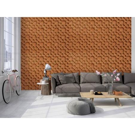 TERRACOTTA wallpaper