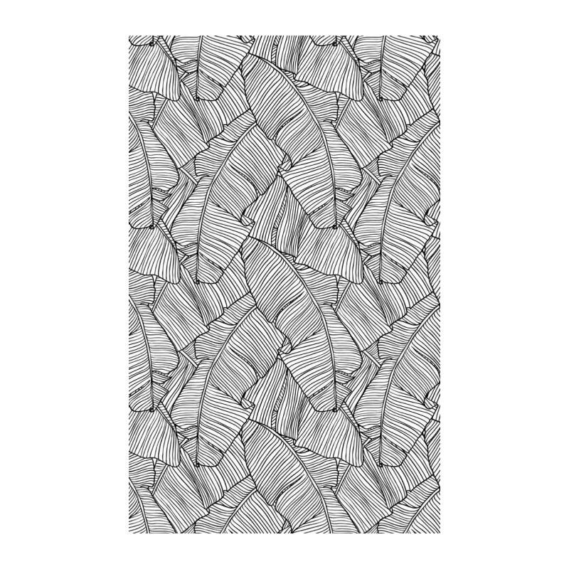 Papier Peint BANANIER DU JAPON