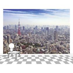 Papier peint TOKYO
