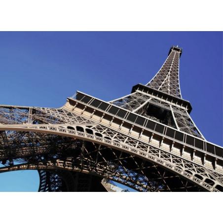 Cuadro en lienzo TORRE EIFFEL PARIS