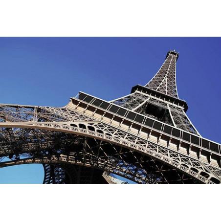 Papel pintado TORRE EIFFEL PARIS