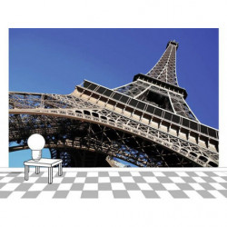 Poster TOUR EIFFEL PARIS