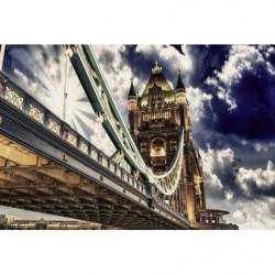 Papier peint TOWER BRIDGE