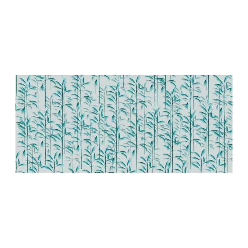 Papier peint tropical plante exotique en motif d co - Papier peint exotique ...