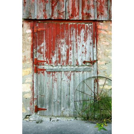 Tenture suspendue BARN DOOR