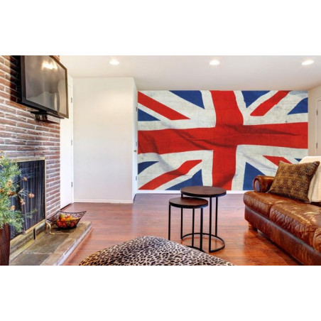 Poster USED UNION JACK