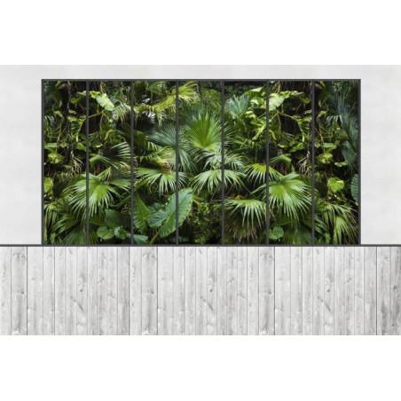 GREEN SKYLIGHT Wallpaper