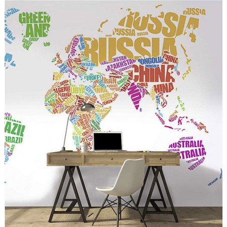 WORD WORLD poster