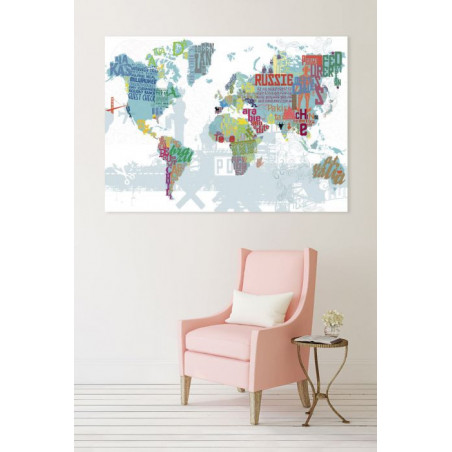 Tableau WORLD