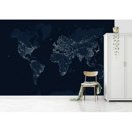 WORLD BY NIGHT Wallpaper