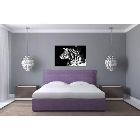 ZEBRART canvas print