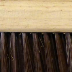 Wallpaper smoothing brush