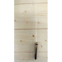 Plumb lines for wall decorations