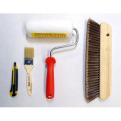 Installation accessory KIT COLLE BLANCHE
