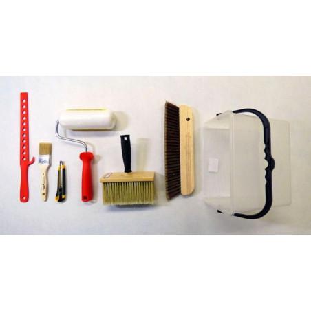 Installation accessory KIT POWDER ADHESIVE
