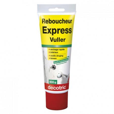 REBOUCHEUR EXPRESS installation accessory