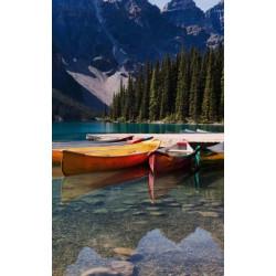 Papel pintado CANADA