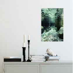 canvas print Luc Pagès photo