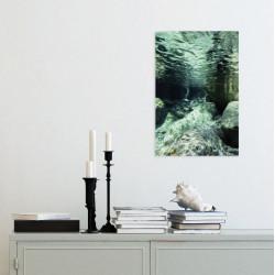 Tableau Luc Pagès photo