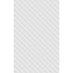 3D poster with white motifs
