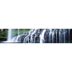 Brise vue cascade zen