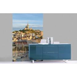 Papier peint photo Marseille