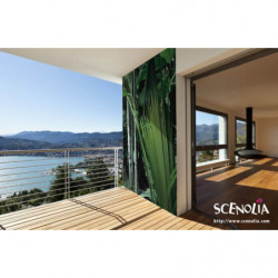 BENGALE privacy screen