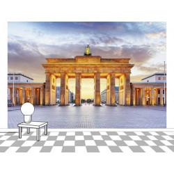 Papier peint BERLIN