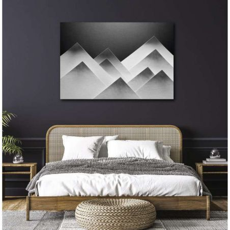 Poster PAPER MOUNTAINS
