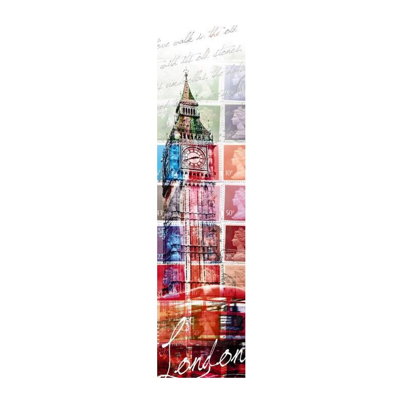 BIG LONDON wall hanging