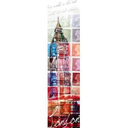 Papier peint BIG LONDON