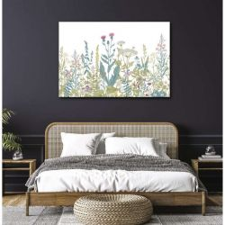 Poster FLEURS SAUVAGES