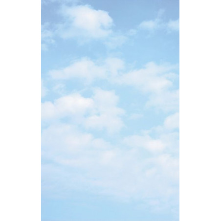 BLUE SKY Wall hanging