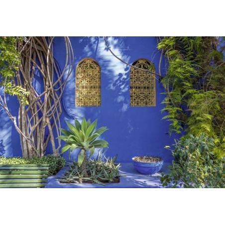 MAJOR BLUE Wallpaper