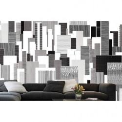 Urban design wallpaper
