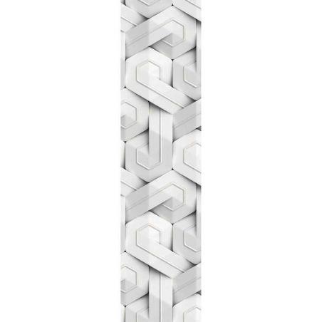 3D GEOMETRIC KNOT