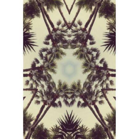 KALEIDOSCOPIC PALM TREES