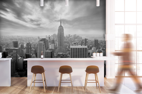 Décor d'espace décorer son espace de travail